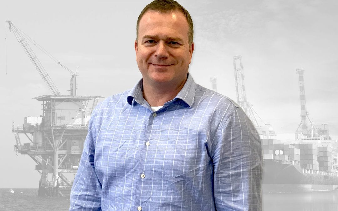 Sans Unkles Promoted to Head of Business Development, Offshore