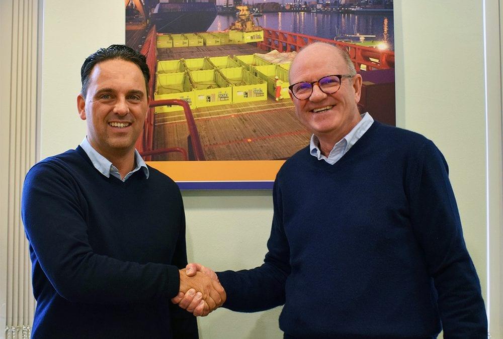 Dennis Schouwenaar heads Cargostore office expansion in Northern Europe