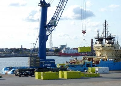 Quayside-at-Cuxhaven-Depot-Cargostore-LR1