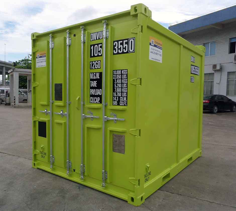 10ft-DNV-Closed-Top-Cargostore