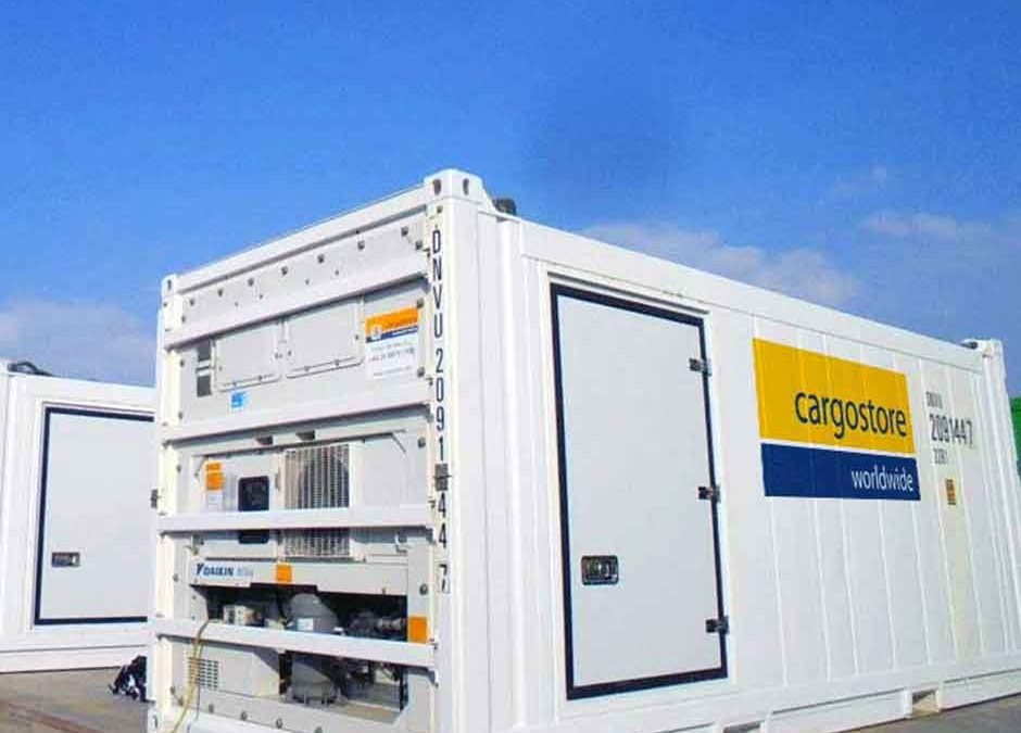 What are Reefer Containers… and what do you use them for?
