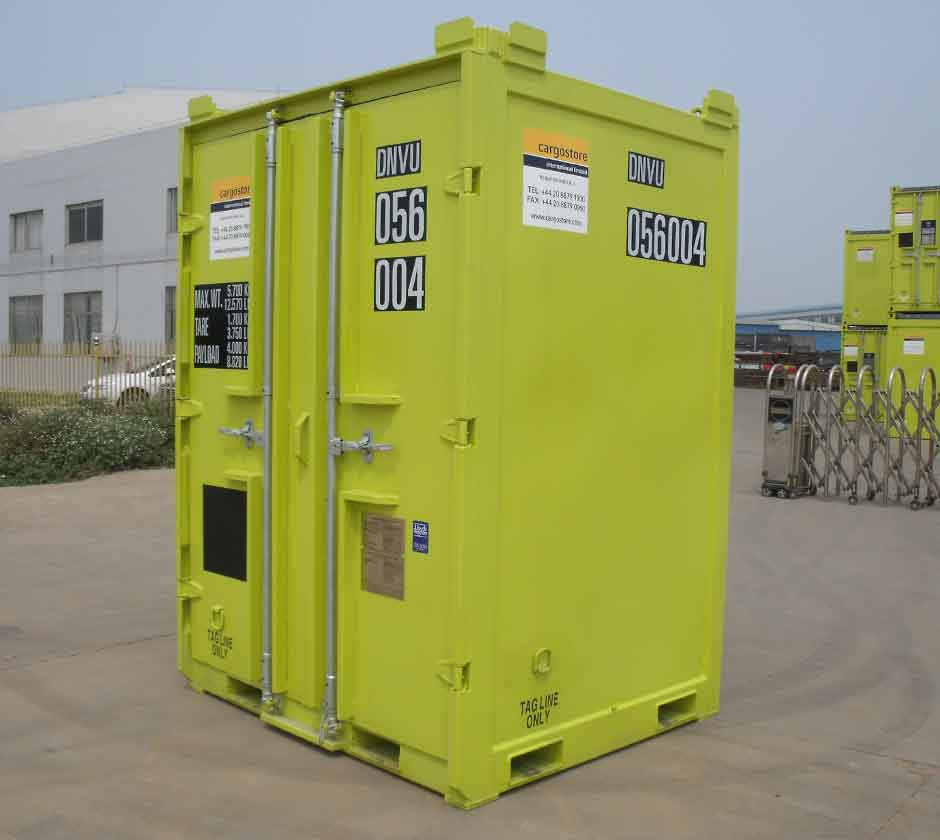 Mini-DNV-Cargo-Carrying-Unit-TALL-Cargostore