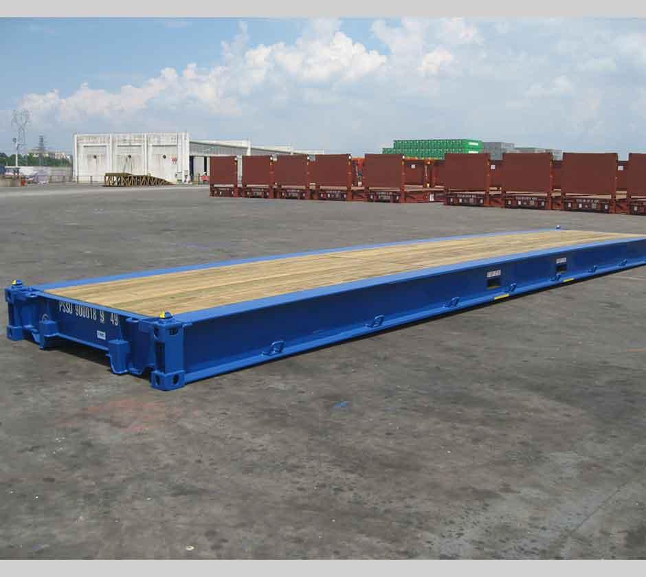 Platform-40-Cargostore