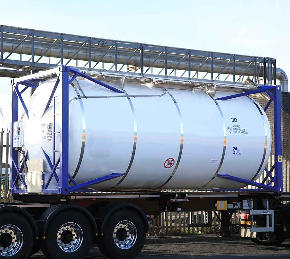 Tank-Container-Cargostore