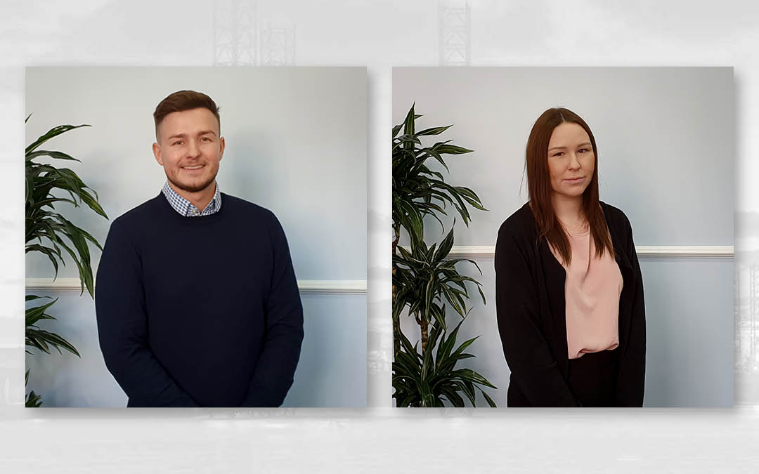 Cargostore Welcome New Team Members
