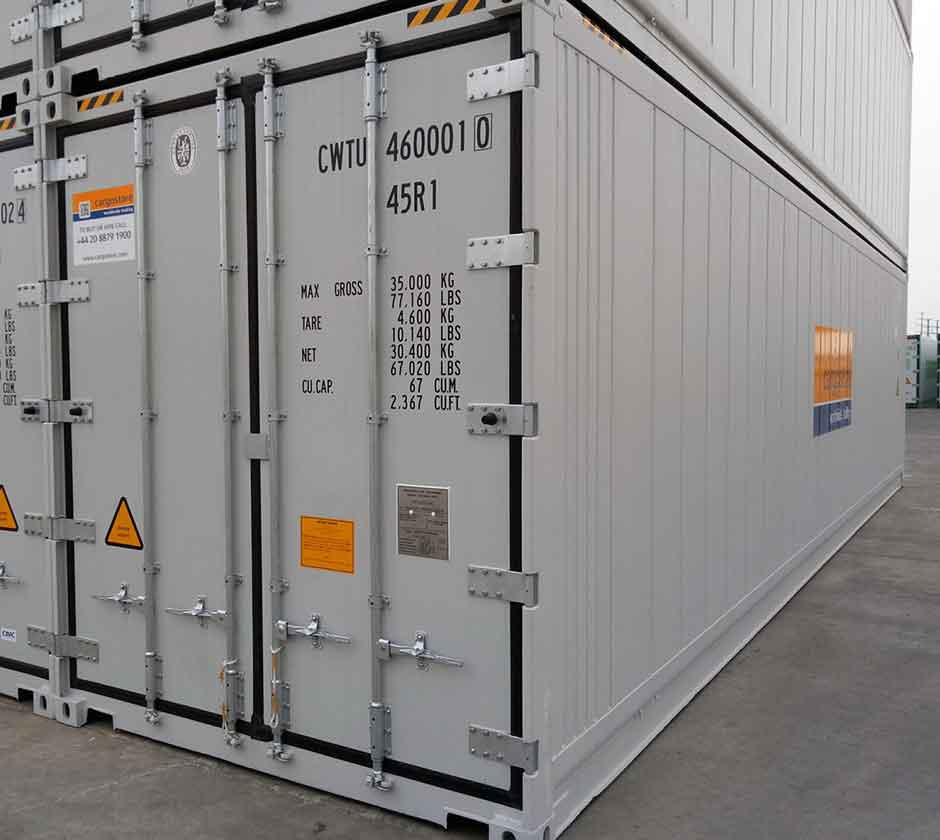 40ft-Offshore-Reefer-Container