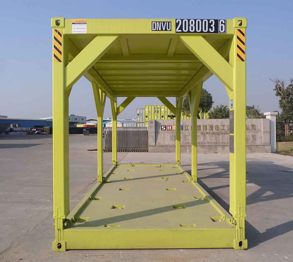 20ft-DNV-ISO-Container-Frame-(Skid) Cargostore (2)