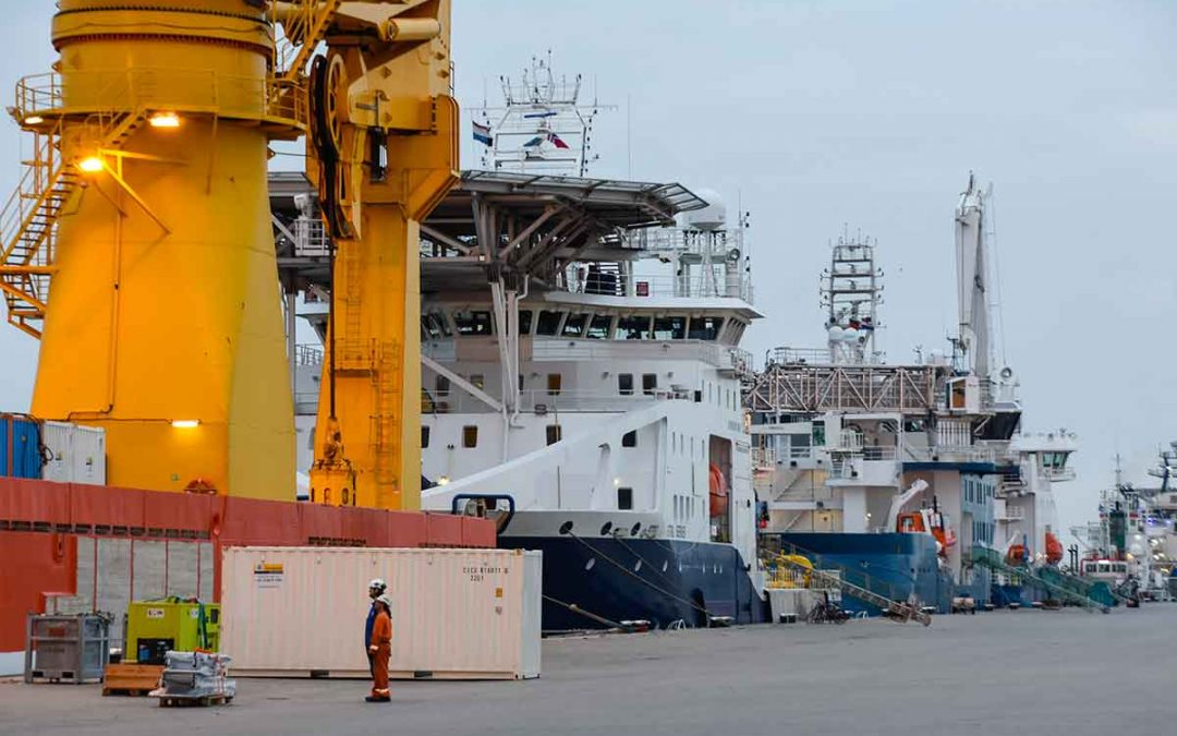 Cargostore Delivers Rapid Response Service To North Sea Client