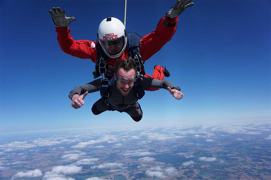 Fundraising-Skydive-Cargostore-Worldwide